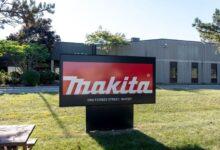 ماکیتا ساخت کجاست