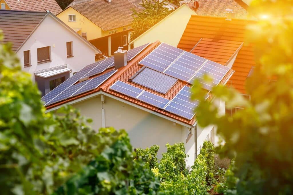 بهترین مارک پنل های خورشیدی