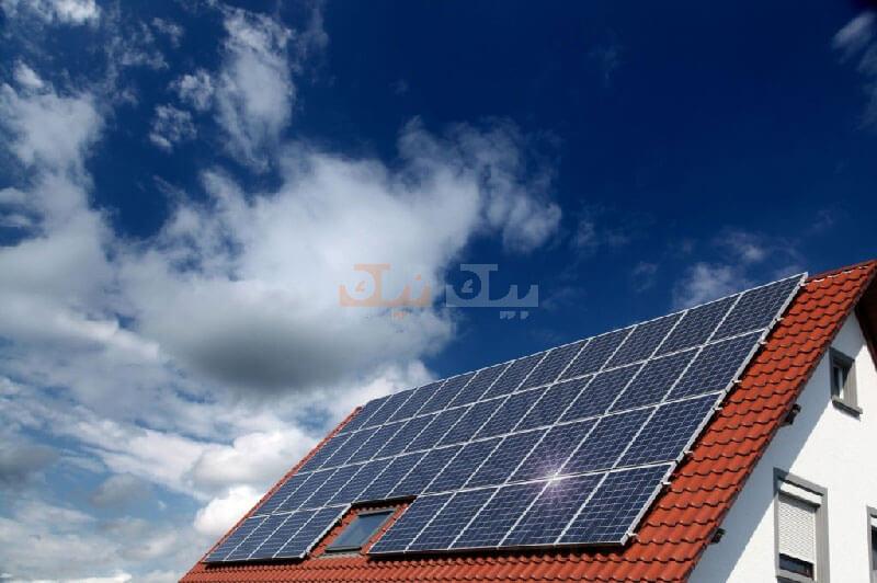 راندمان پنل های خورشیدی