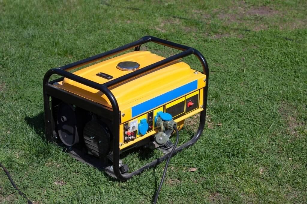 بهترین مدل موتور برق بنزینی