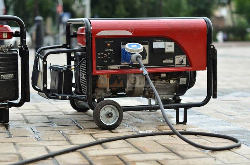 انواع سیستم استارت و راه اندازی موتور برق