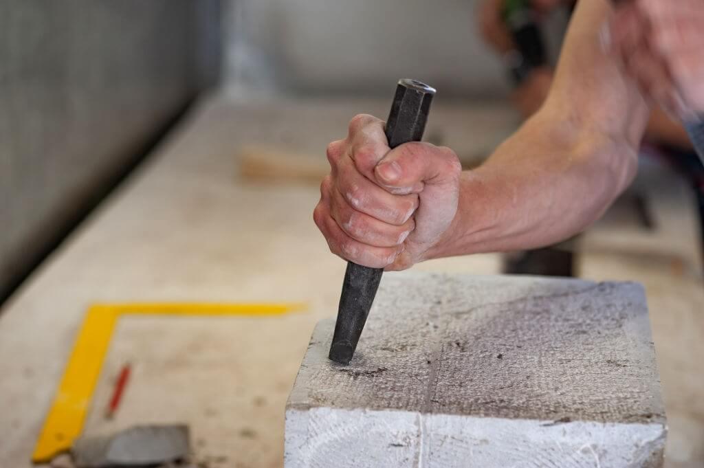 راهنمای خرید قلم ساختمانی یا قلم تخریب