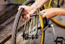 بهترین تلمبه باد برای دوچرخه و توپ