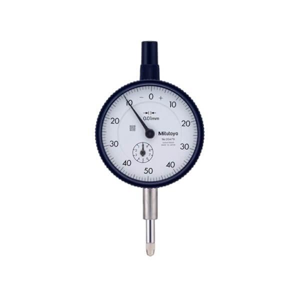 ساعت اندیکاتور میتوتویو مدل 2046-S
