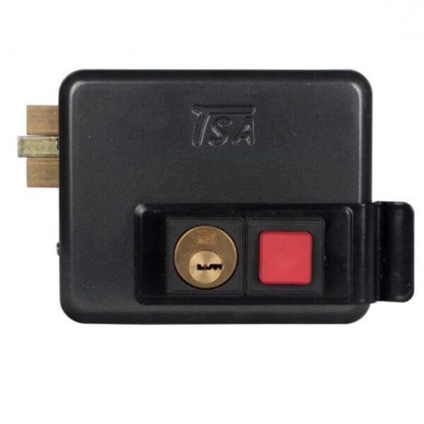 قفل برقي تسا مدل7074