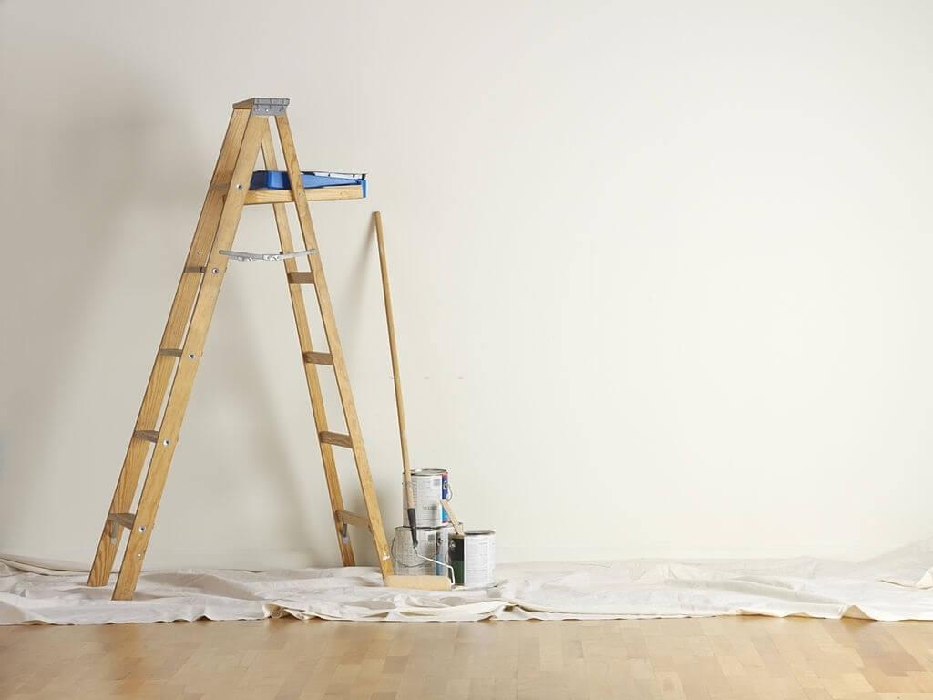 راهنمای خرید انواع نردبان