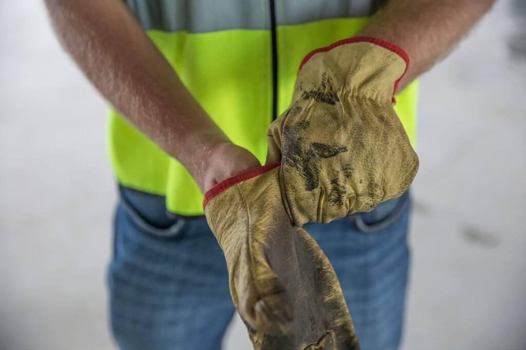 راهنمای خرید انواع دستکش کار