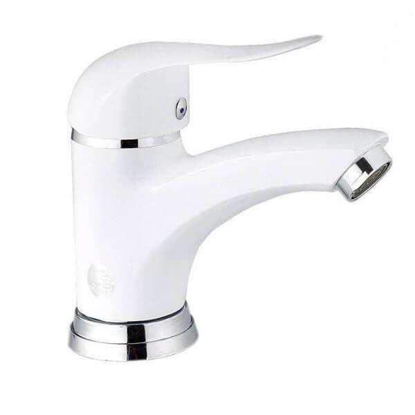 شیر روشویی طوفان فلز مدل ندا sk