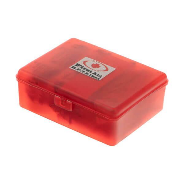 جعبه کمک های اولیه کد 03