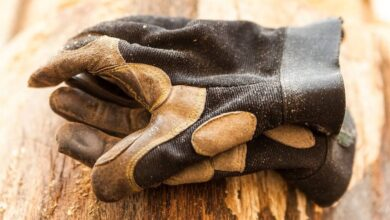 راهنمای خرید بهترین مارک دستکش کار