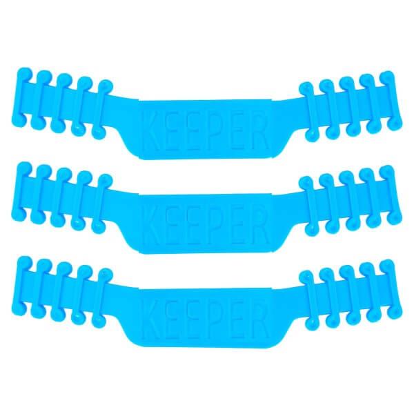 گیره نگهدارنده بند ماسک صورت کیپر کد 5 بسته 3 عددی