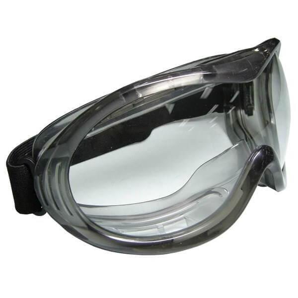 عینک ایمنی پارکسون ABZ مدل LG2505