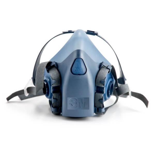 ماسک ایمنی تریام مدل 7502