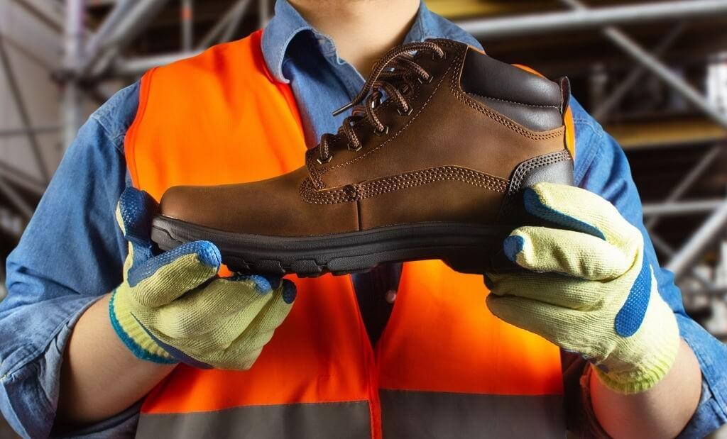 راهنمای خرید بهترین کفش ایمنی