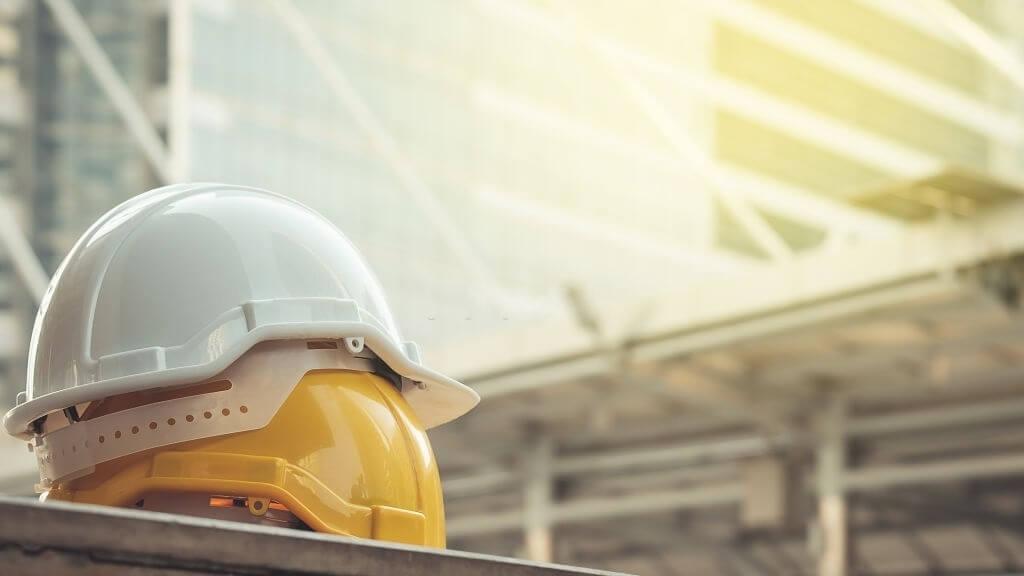راهنمای خرید انواع کلاه ایمنی مهندسی