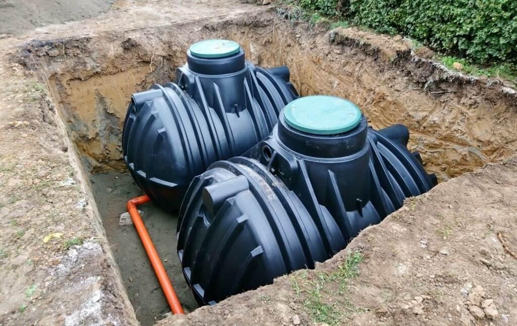 راهنمای خرید انواع مخزن آب